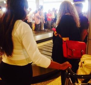 Baggage Claim II