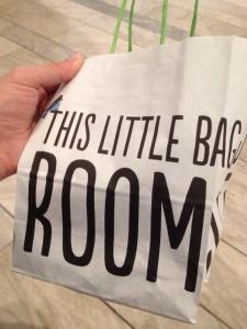 The Breakfast Bag